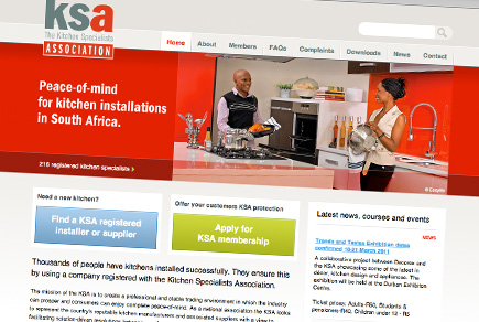 Kitchen Specialists Association of South Africa