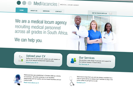 Medvacancies - Medical Locum Agency